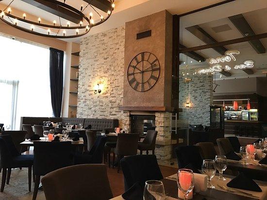 Razlog, บัลแกเรีย: restaurant