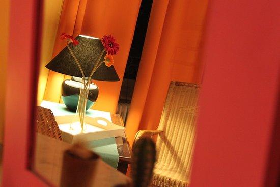 Antrain, فرنسا: La lumineuse dotée d'une terrasse