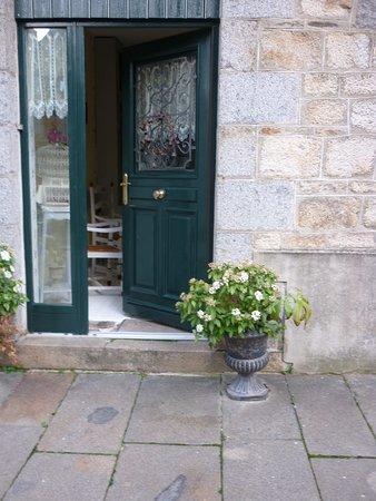 Antrain, Γαλλία: L'entrée indépendante