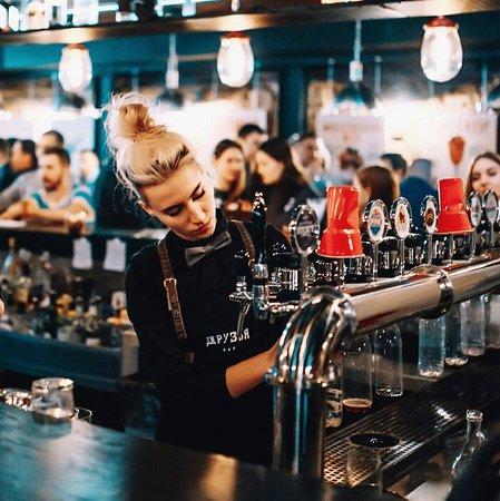 Druzya Bar照片