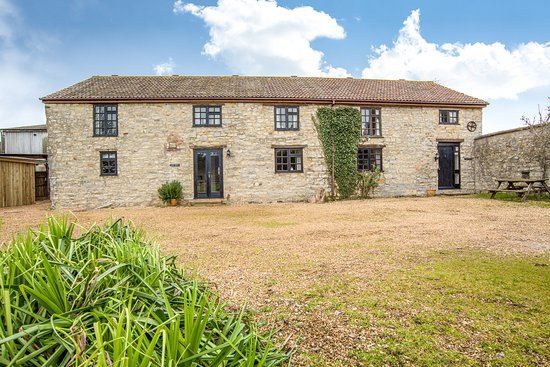 Somerset Country Escape: The converted barns