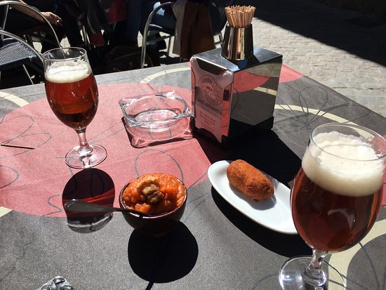 Las Cancelas Restaurant: photo0.jpg