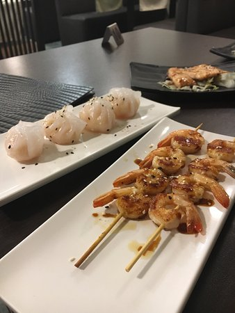 Riko Sushi