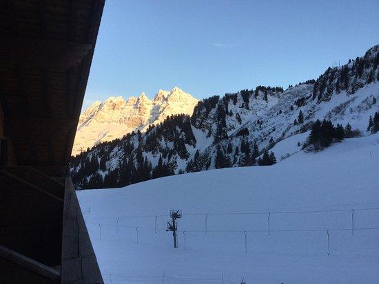 Mountain Lodge: photo2.jpg