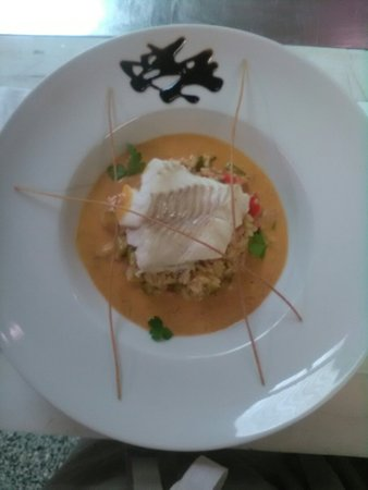 Abbeville Restaurant La Corne