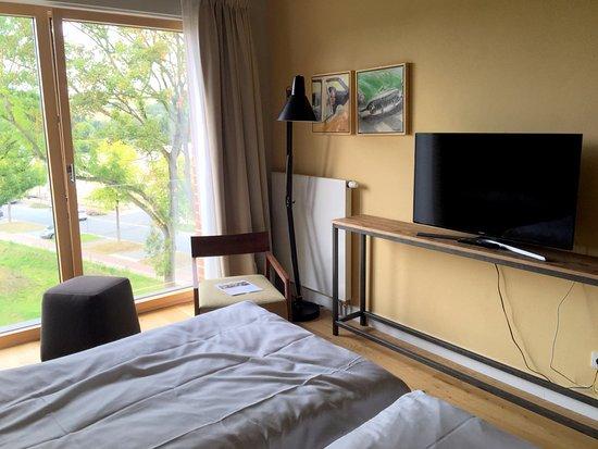 bild fr n hotel freigeist einbeck einbeck tripadvisor. Black Bedroom Furniture Sets. Home Design Ideas