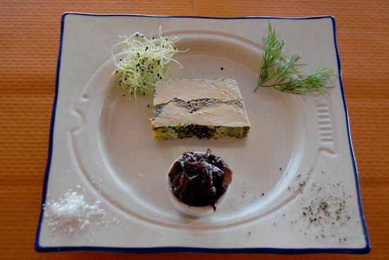 Restaurant Chez Aurelie Penerf