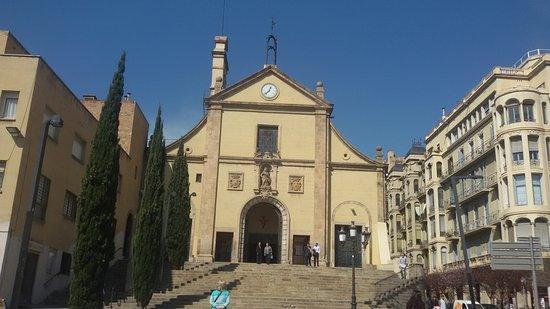 Esglesia dels Josepets de Gracia