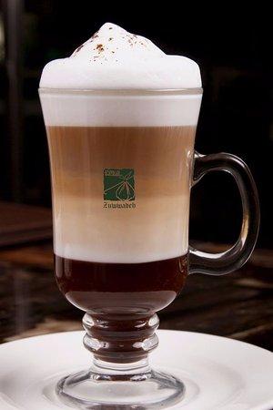 Amman Governorate, Jordania: Caffee Latte