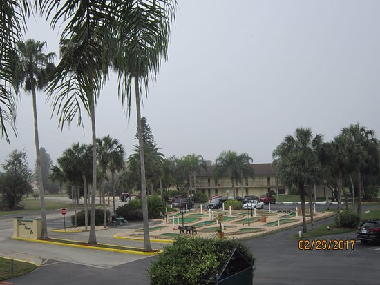 Lehigh Acres, Floryda: Putt Putt Golf