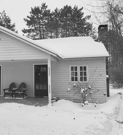 Silver Maple Lodge & Cottages : photo0.jpg