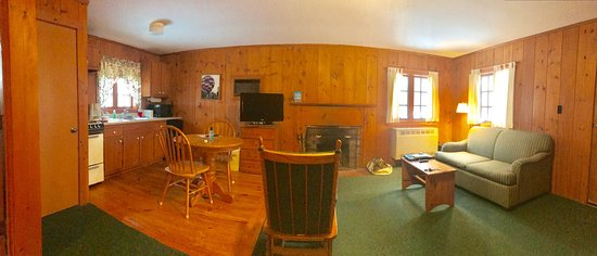 Silver Maple Lodge & Cottages: photo5.jpg