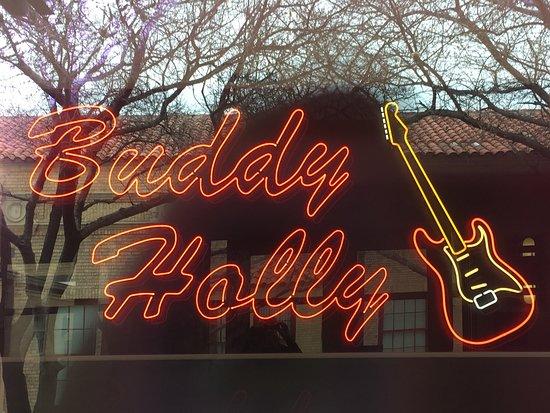 The Buddy Holly Center: photo6.jpg