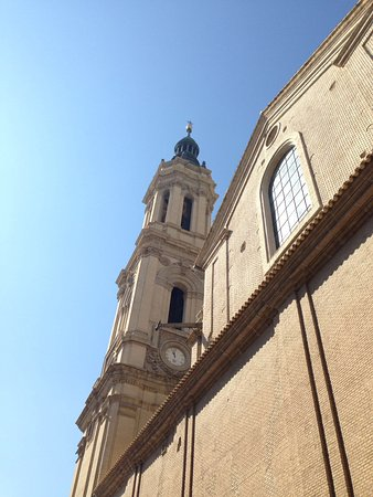 Palacio de la Aljaferia (Zaragoza, Spain): Top Tips Before You Go - TripAdvisor