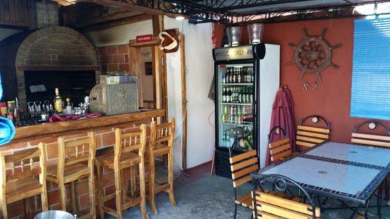 Restaurante Amigos Del Mar: Amigos Del Mar