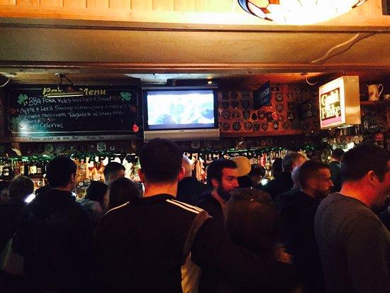 McGann's Pub and B&B: photo0.jpg