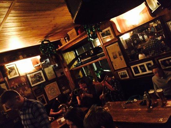 McGann's Pub and B&B: photo2.jpg