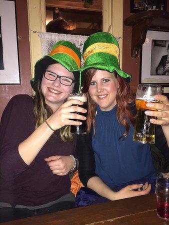 McGann's Pub and B&B: photo3.jpg