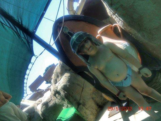 Troy Aqua & Dolphinarium: Были 5 лет назад, дети были довольны. В этом году обязательно повторим🐬🐬🐬