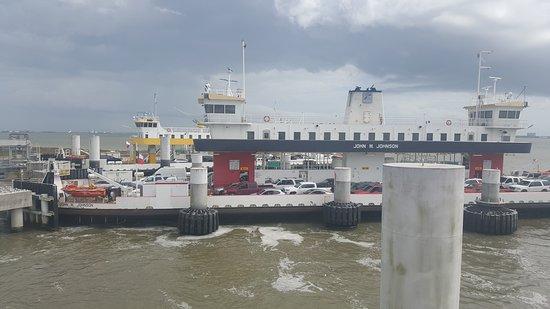 Galveston - Port Bolivar Ferry: 20170316_150916_large.jpg