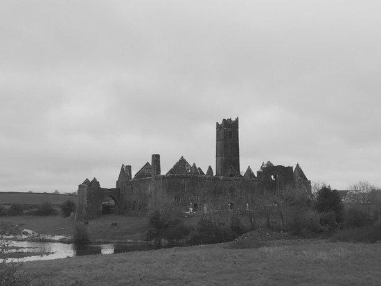 Quin, Irlanda: photo0.jpg