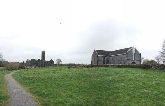 Quin, Irlanda: photo1.jpg
