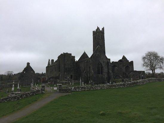 Quin, Irlanda: photo2.jpg
