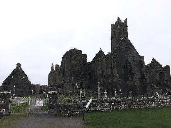 Quin, Irlanda: photo3.jpg
