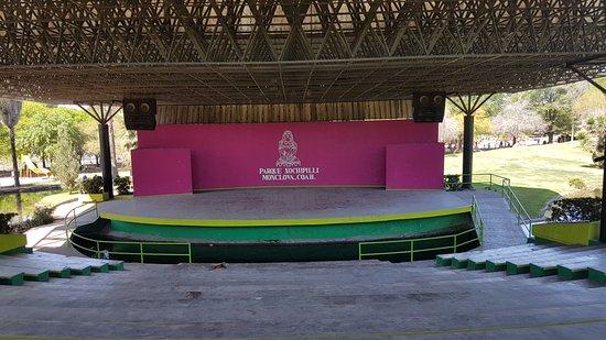 Monclova, Mexico: Auditorio