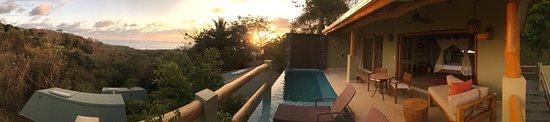 Mal Pais, Costa Rica: Casa Chameleon Hotel