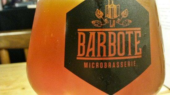La Barbote - Microbrasserie 이미지