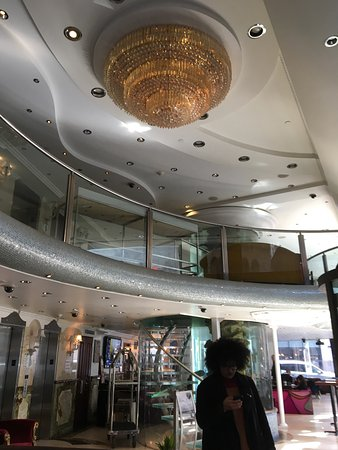 Flatiron Hotel: photo6.jpg