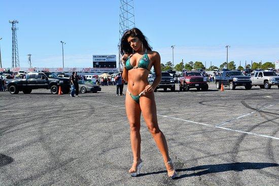 Car Show Myrtle Beach Speedway