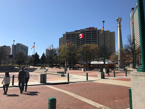 Centennial Olympic Park : photo0.jpg