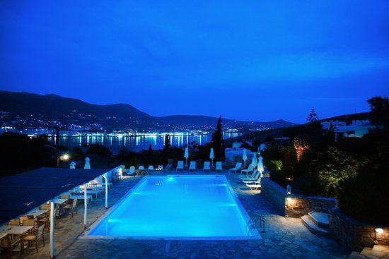 Akrotiri Hotel Photo