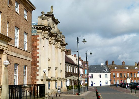 King's Lynn Corn Exchange