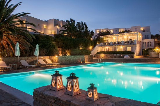 Akrotiri Hotel-billede