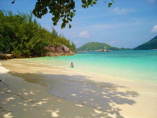 Port Glaud, Seychelles: Port Launay