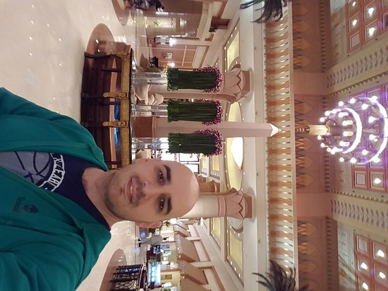 InterContinental Citystars Cairo: 20170318_144538_large.jpg