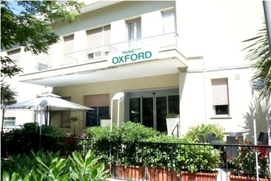 Photo of Oxford Hotel Rimini