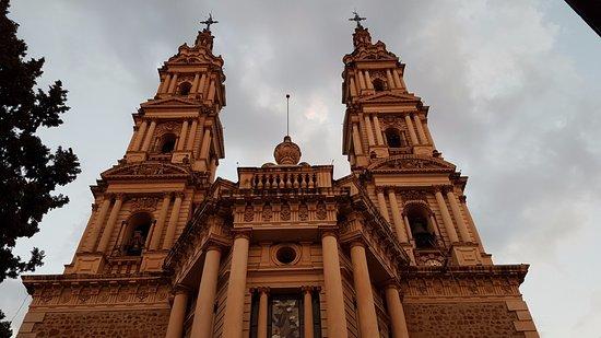 Tepatitlan de Morelos, Mexiko: Atardecer