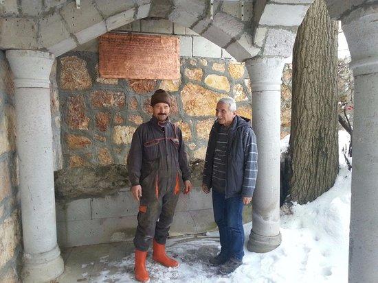 Pir Sultan Abdal'in Evi: Pir Sultan Abdal'ın Evi 7
