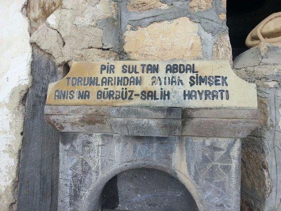 Pir Sultan Abdal'in Evi: Pir Sultan Abdal'ın Evi 9