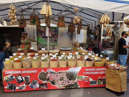 Azienda Agricola Aromi Di Sicilia