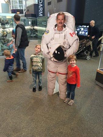Musée de l'aviation et de l'espace du Canada: photo9.jpg