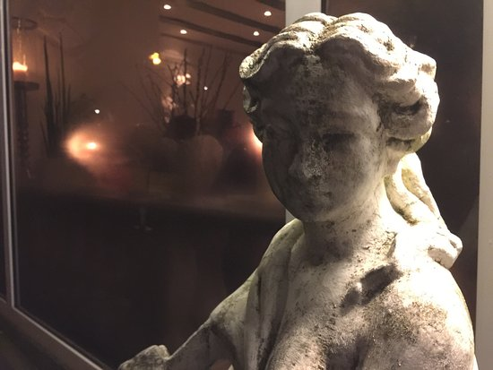 Bad Berleburg, Germany: Poseidon Griechisches Restaurant