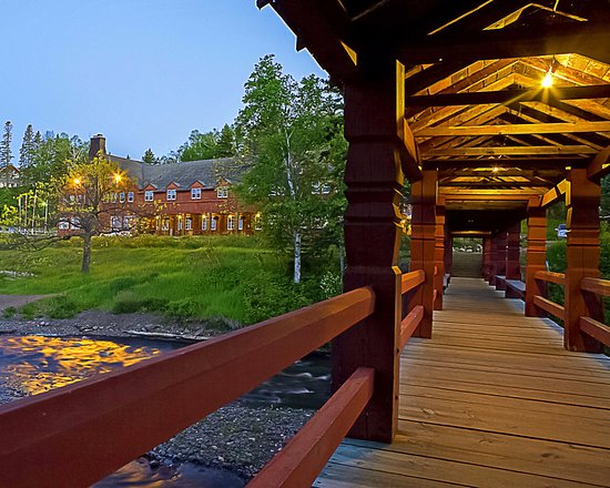 Lutsen Resort Sea Villas Mn