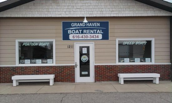 Grand Haven Boat Rental