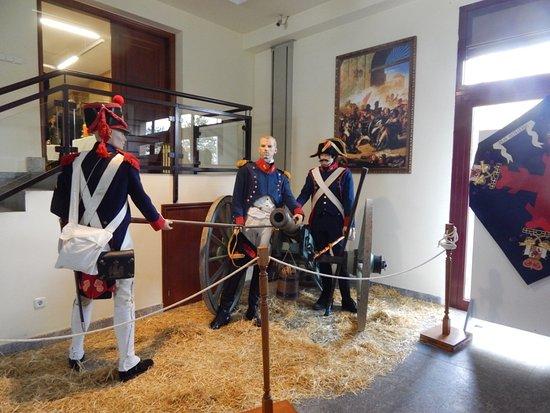 Museo Regional Militar