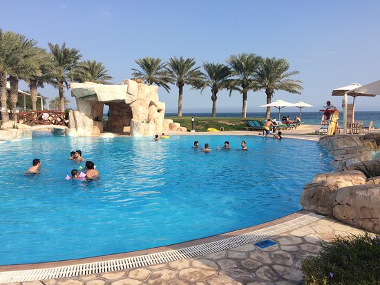 Sealine Beach A Murwab Resort Pool